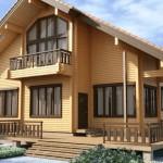 Как выбрать строителей для каркасного дома в СПб