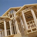 Cтроительство деревянных домов из клееного бруса по типовым и индивидуальным проектам в СПб и любом регионе России. Проекты под ключ