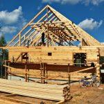 Выбор фундамента для загородного дачного дома
