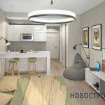 Интуит — новый уникальный формат жилья и отличная возможнось для инвесторов!
