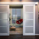 Раздвижные двери в Одинцово