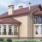 Строительство «под ключ» загородных домов в Санкт-Петербурге и Ленинградской области