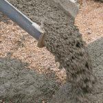 Выбор бетонного пола
