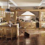 Лучшие цены на итальянские кухни в СПб