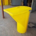 Преимущества рукава для сброса строительного мусора