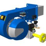 Сфера использования автоматических газовых горелок