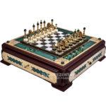 Выбор подарка: покупка шахматного набора