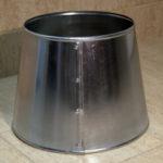 Что такое короб из оцинкованной стали?