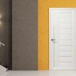 Советы по выбору межкомнатных дверей для разных стилей интерьера