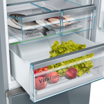 Правильная установка холодильника Bosch — инструкция и обзор