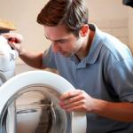 Стиральная машина не набирает воду: 7 возможных причин