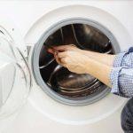 Как заменить приводной ремень стиральной машины Bosch?